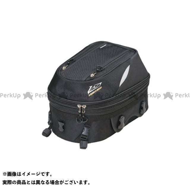 ラフアンドロード ツーリング用バッグ RR9035 クルージングシートバッグBF(ブラック) ラフ&ロード