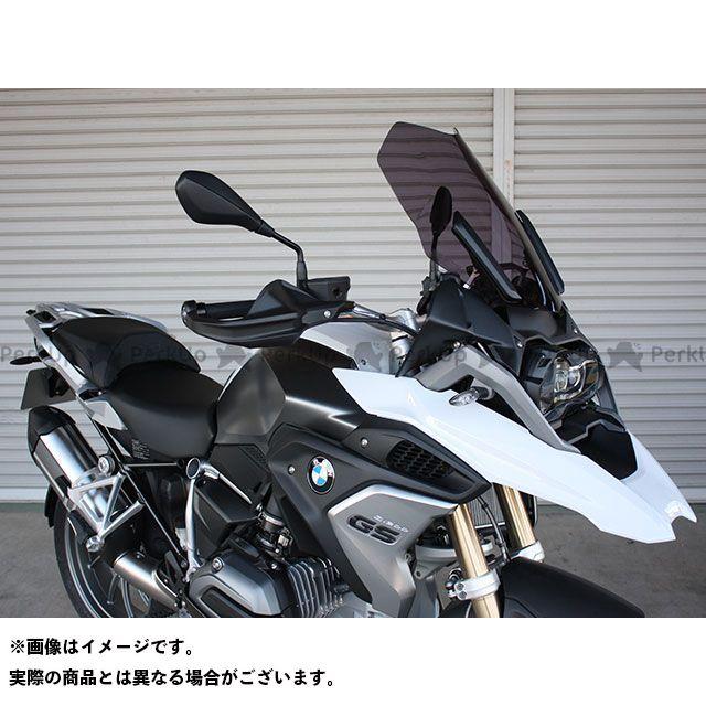 【エントリーで更にP5倍】FEED SPORTS JAPAN R1200GS R1250GS スクリーン関連パーツ スモークスクリーン FSJ
