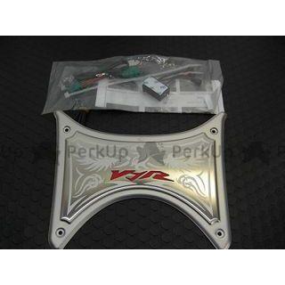 KEIO Parts VJR 125 VJR 50i ステップ 純正OPVJR用LEDステップボード中板