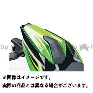 KAWASAKI ニンジャ400 シート関連パーツ シングルシートカバー(キャンディパーシモンレッド) カワサキ