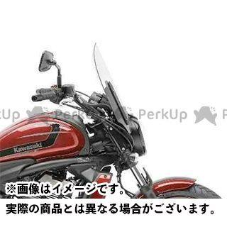 カワサキ KAWASAKI スクリーン関連パーツ 外装 KAWASAKI バルカンS スクリーン関連パーツ ウインドシールドキット(ミディアム)  カワサキ