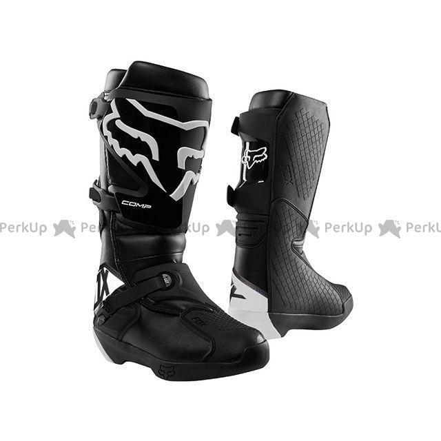 フォックス オフロードブーツ コンプ ブーツ(ブラック) 13/29.0cm FOX