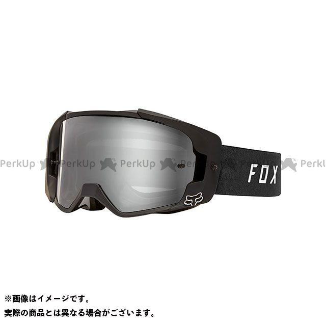 フォックス オフロードゴーグル ビューゴーグル(ブラック) FOX