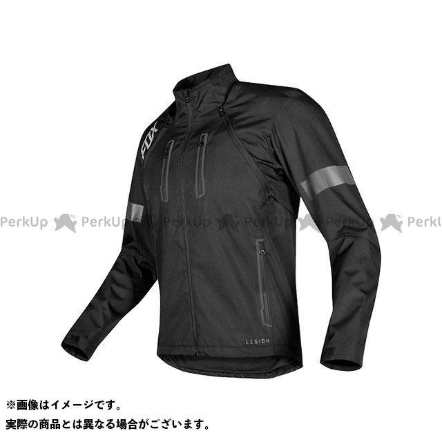 フォックス ジャケット MX19 リージョン オフロード ジャケット(ブラック) サイズ:XL FOX