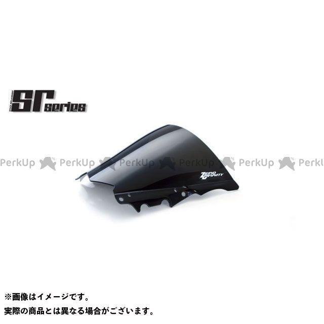 ZEROGRAVITY CBR250R CBR300R スクリーン関連パーツ スクリーン SRタイプ ダークスモーク