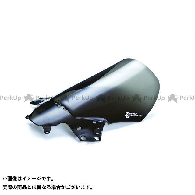 ZEROGRAVITY CBR250R CBR300R スクリーン関連パーツ スクリーン スポーツツーリング スモーク