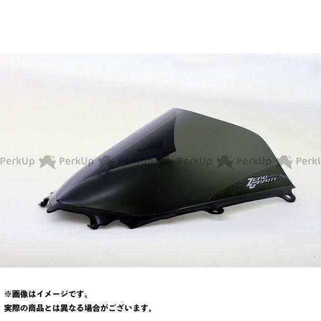 ZEROGRAVITY YZF-R6 スクリーン関連パーツ スクリーン MARC1 クリア