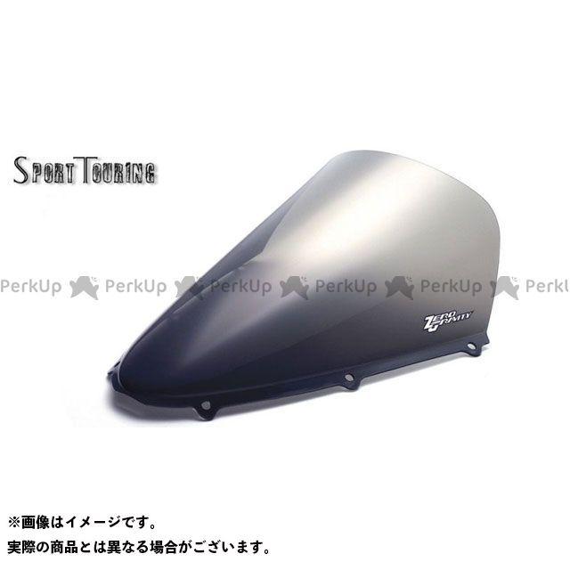 ゼログラビティ ZEROGRAVITY スクリーン関連パーツ 外装 ZEROGRAVITY ニンジャZX-10R ニンジャZX-6R ニンジャZX-6RR スクリーン関連パーツ スクリーン スポーツツーリング スモーク ゼログラビティ