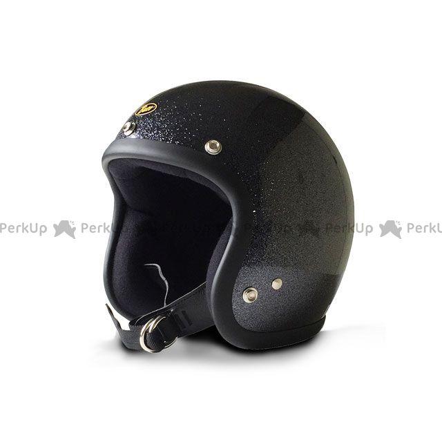 送料無料 BUCO ブコ ジェットヘルメット ブコ スタンダード(メタルフレーク ブラック) XL