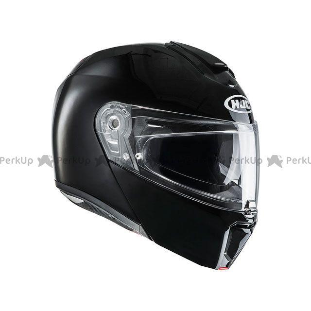 送料無料 HJC エイチジェイシー システムヘルメット(フリップアップ) HJH156 RPHA 90 ソリッド(メタルブラック) M/57-58cm