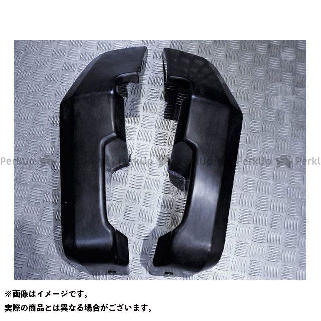 ZOOMANIA PS250 その他外装関連パーツ ホンダ ピーエス250(ビッグラックアス) リプロダクションレッグシールド ズーマニア