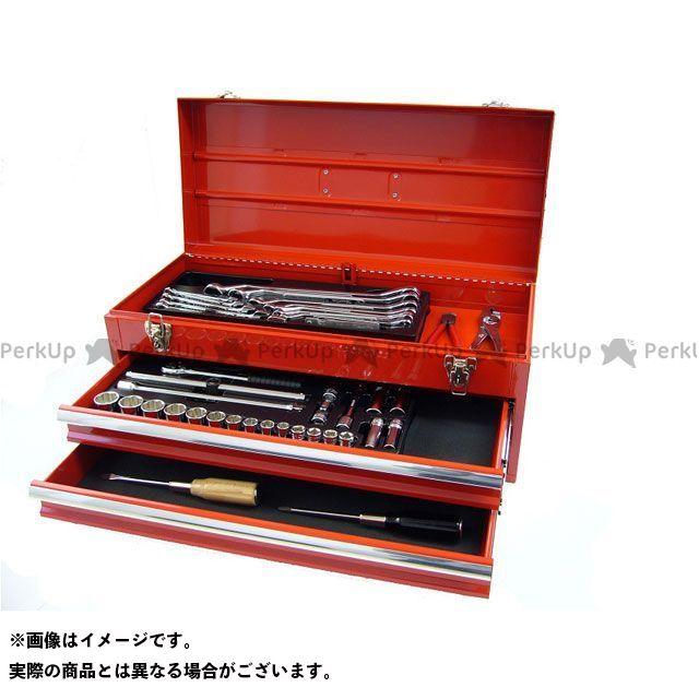 KOWA SEIKI ハンドツール ハンディーツールボックス 仕様:ハンディツールボックス+工具セット 興和精機(KOWA SEIKI)