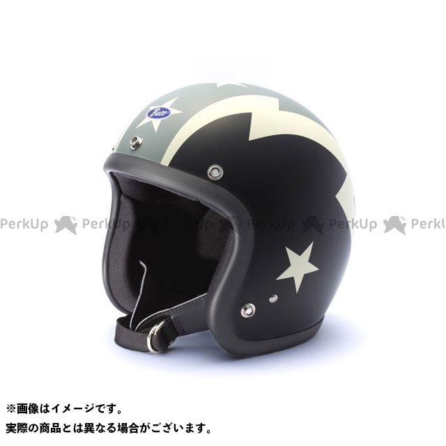 送料無料 BUCO ブコ ジェットヘルメット エクストラブコ サンダーボルト(マットブラック/マットグレー) L(60-61)