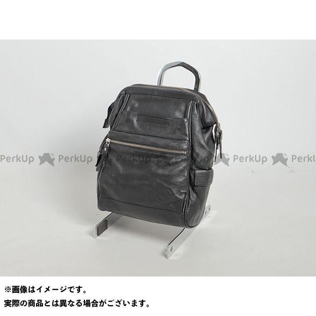 デグナー ツーリング用バッグ SB-79 レザーサドルバッグ(ブラック) DEGNER