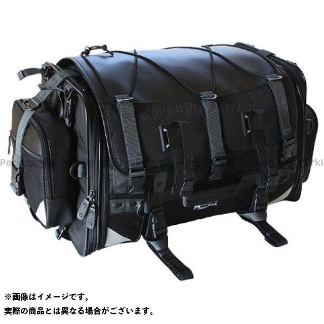 TANAX ツーリング用バッグ MOTO FIZZ キャンピングシートバッグ2 カラー:ブラック タナックス