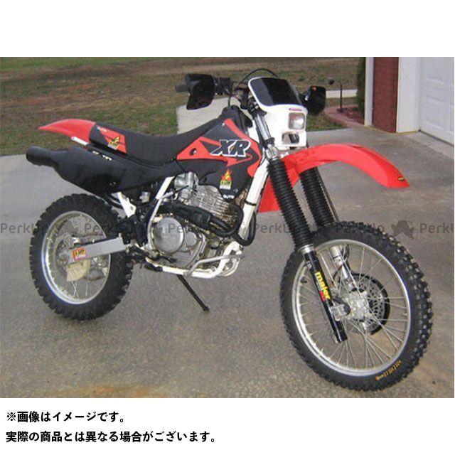エール―プ XR600R 外装セット 1988-2000 XR600 モトクロスキット Aloop