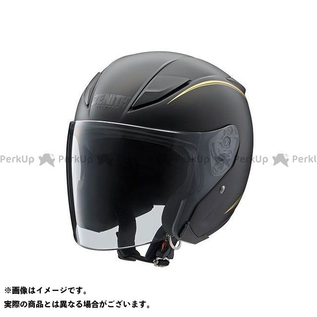 Y'S GEAR ジェットヘルメット YJ-20 ZENITH Graphic(01-ゴールド) サイズ:S/55-56cm ワイズギア