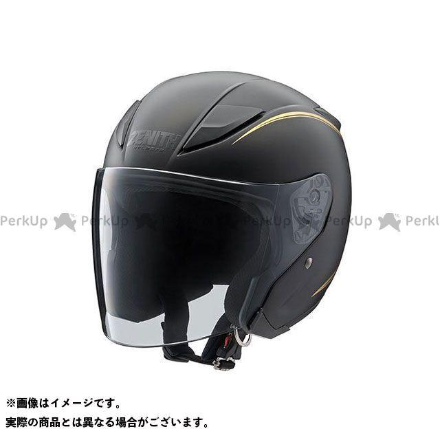 Y'S GEAR ジェットヘルメット YJ-20 ZENITH Graphic(01-ゴールド) サイズ:M/57-58cm ワイズギア