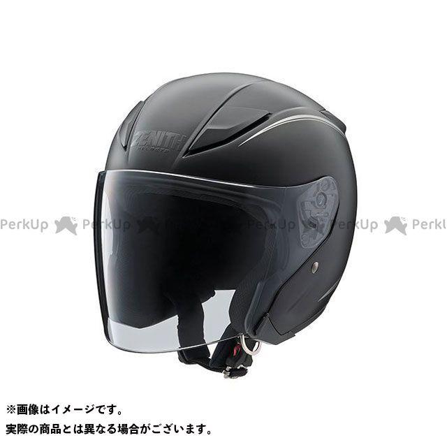 Y'S GEAR ジェットヘルメット YJ-20 ZENITH Graphic(02-シルバー) サイズ:M/57-58cm ワイズギア