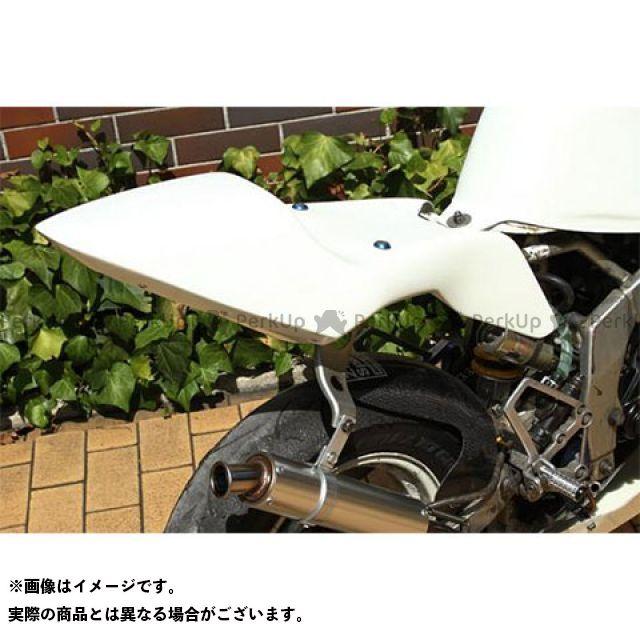 エムデザイン NSRミニ NSR50 NSR80 カウル・エアロ NSR50/80 mini レーシング タイプ1 シート 内容:FRP製シート(シートベース付) Mデザイン