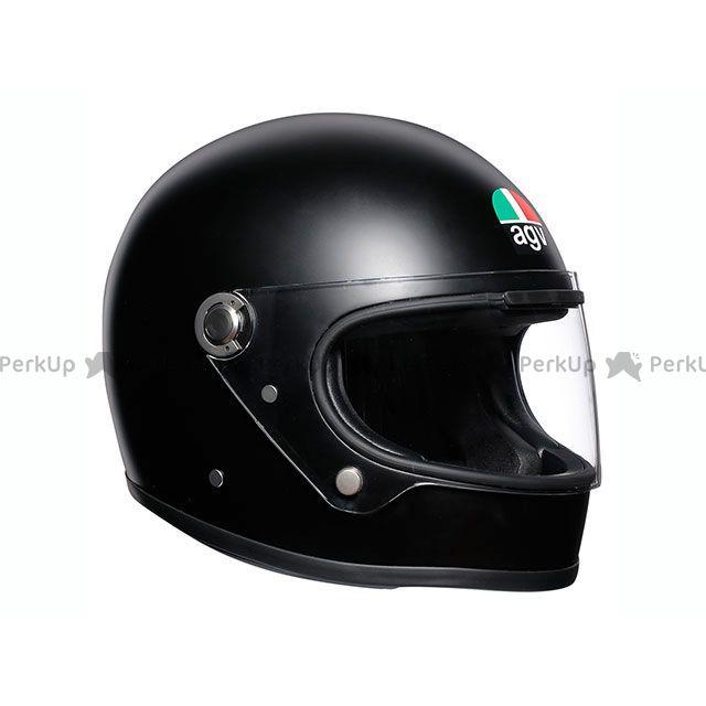 送料無料 AGV エージーブイ フルフェイスヘルメット X3000 003-MATT BLACK M