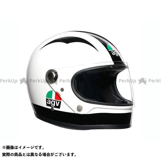 エージーブイ フルフェイスヘルメット X3000 003-NIETO TRIBUTE サイズ:L AGV