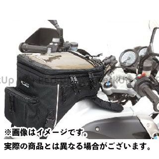 【エントリーで更にP5倍】TANAX ツーリング用バッグ MOTO FIZZ ラリータンクバッグ(ブラック) タナックス