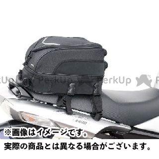 TANAX ツーリング用バッグ MOTO FIZZ ツアラーシートバッグ(ブラック) タナックス