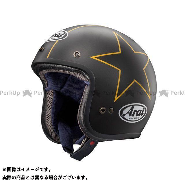 送料無料 アライ ヘルメット Arai ジェットヘルメット CLASSIC MOD(クラシック・モッド) スターズ 59-60cm