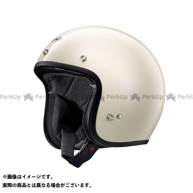 送料無料 アライ ヘルメット Arai ジェットヘルメット CLASSIC MOD(クラシック・モッド) パイロットホワイト 57-58cm