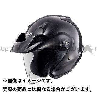 送料無料 アライ ヘルメット Arai ジェットヘルメット CT-Z グラスブラック 57-58cm
