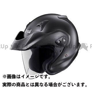 送料無料 アライ ヘルメット Arai ジェットヘルメット CT-Z フラットブラック 54cm