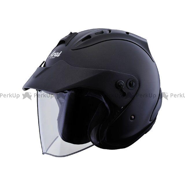 送料無料 アライ ヘルメット Arai ジェットヘルメット 【東単オリジナル】 SZ-Ram4 UP-TOWN フラットブラック 61-62cm