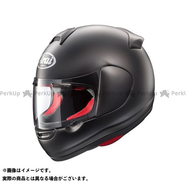 送料無料 アライ ヘルメット Arai フルフェイスヘルメット 【東単オリジナル】 HR-MONO4 フラットブラック 61-62cm