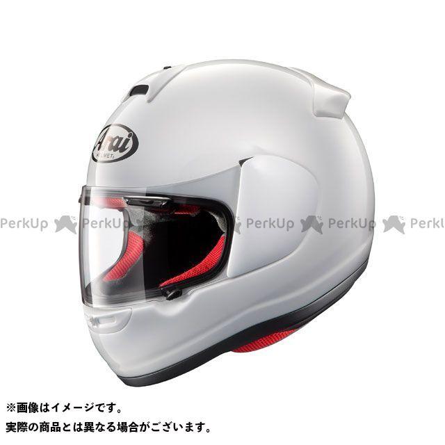 送料無料 アライ ヘルメット Arai フルフェイスヘルメット 【東単オリジナル】 HR-MONO4 ホワイト 55-56cm
