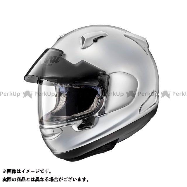 アライ ヘルメット Arai フルフェイスヘルメット ASTRAL-X(アストラル-X) アルミナシルバー 55-56cm