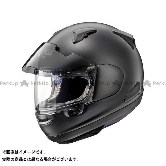 アライ ヘルメット Arai フルフェイスヘルメット ASTRAL-X(アストラル-X) フラットブラック 61-62cm