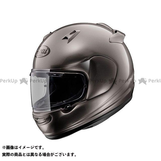 Arai フルフェイスヘルメット QUANTUM-J(クアンタム-J) レオングレー サイズ:61-62cm アライ ヘルメット
