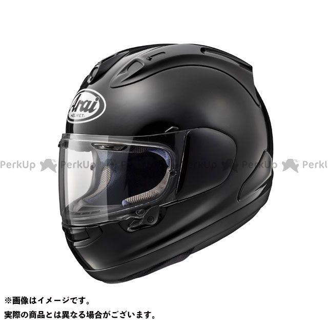 アライ ヘルメット Arai フルフェイスヘルメット RX-7X グラスブラック 61-62cm