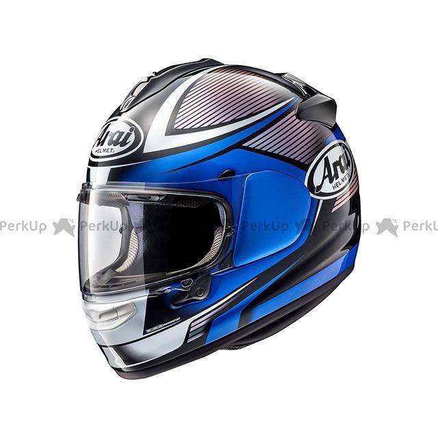 アライ ヘルメット Arai フルフェイスヘルメット VECTOR-X TOUGH(ベクターX・タフ) ブルー 54cm