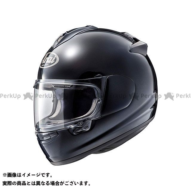 アライ ヘルメット Arai フルフェイスヘルメット VECTOR-X(ベクターX) グラスブラック 59-60cm