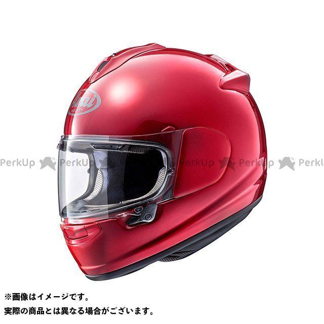 アライ ヘルメット Arai フルフェイスヘルメット VECTOR-X(ベクターX) ライブレッド 59-60cm