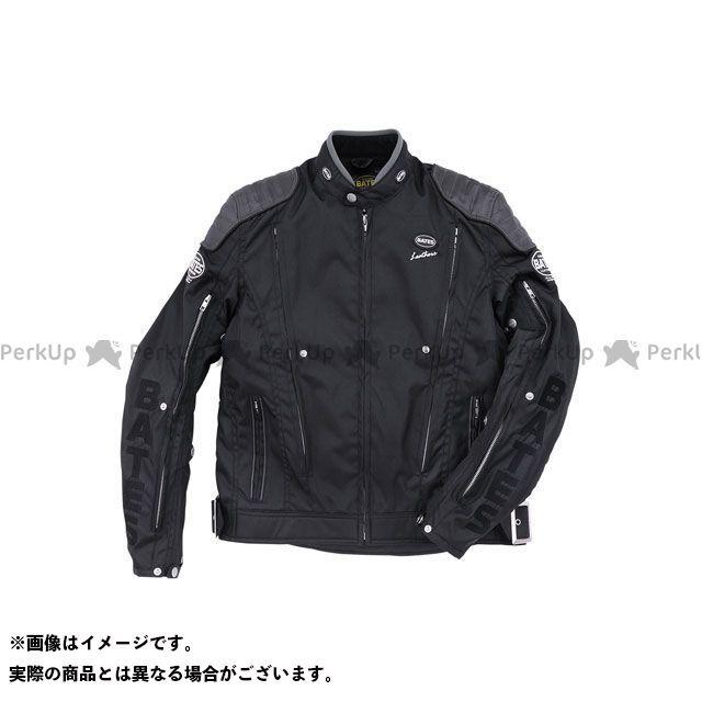 BATES ジャケット 2019春夏モデル BJ-N1912SS ナイロンジャケット(グレー) サイズ:L ベイツ