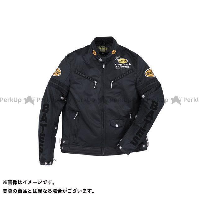 BATES ジャケット 2019春夏モデル BJ-M1914TT メッシュジャケット(ブラック) サイズ:XL ベイツ