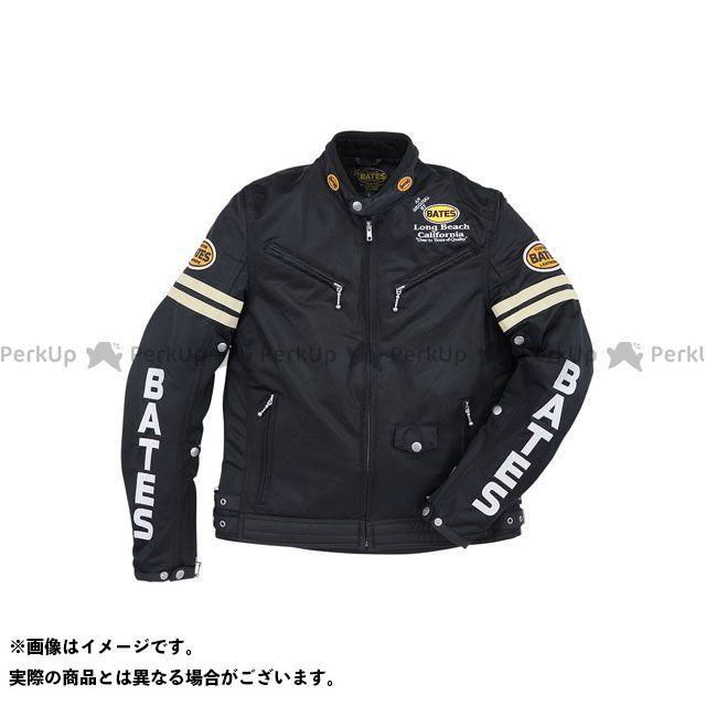 BATES ジャケット 2019春夏モデル BJ-M1914TT メッシュジャケット(アイボリー) サイズ:XL ベイツ