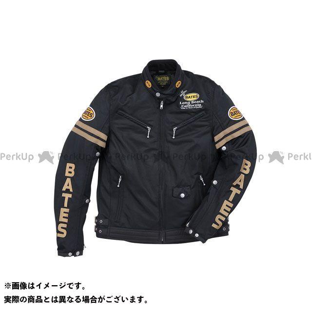 BATES ジャケット 2019春夏モデル BJ-M1914TT メッシュジャケット(サンド) サイズ:M ベイツ