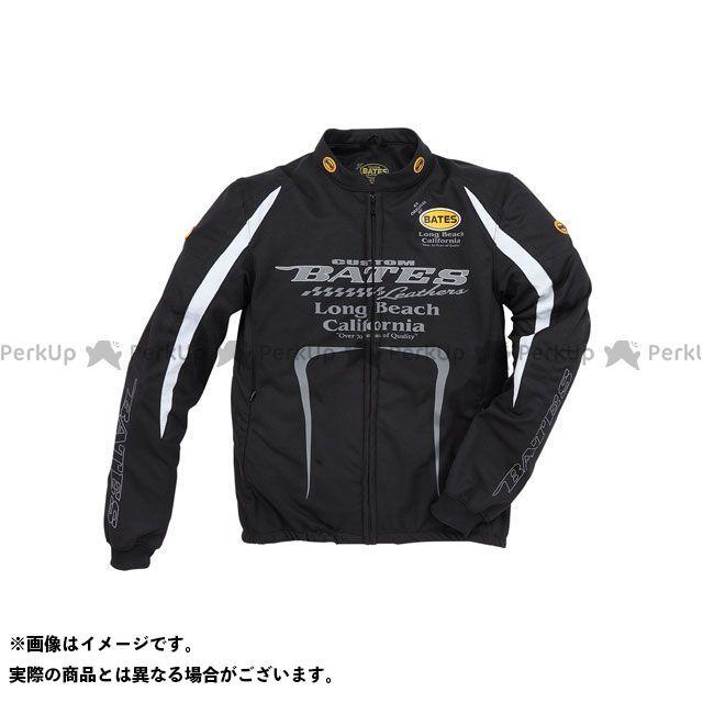 BATES ジャケット 2019春夏モデル BJCT-012 クールテックスメッシュジャケット(ホワイト) サイズ:L ベイツ