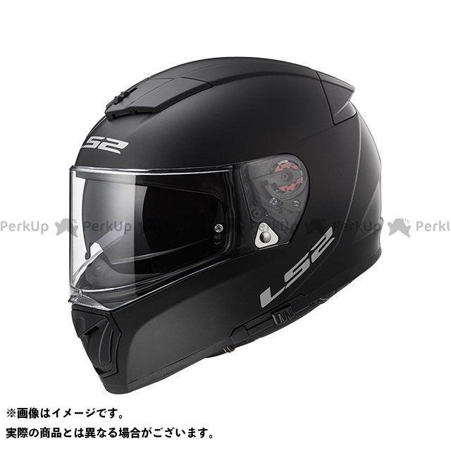 送料無料 LS2 HELMETS エルエスツー フルフェイスヘルメット BREAKER(マットブラック) S