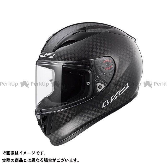 送料無料 LS2 HELMETS エルエスツー フルフェイスヘルメット ARROW C EVO(カーボン) S
