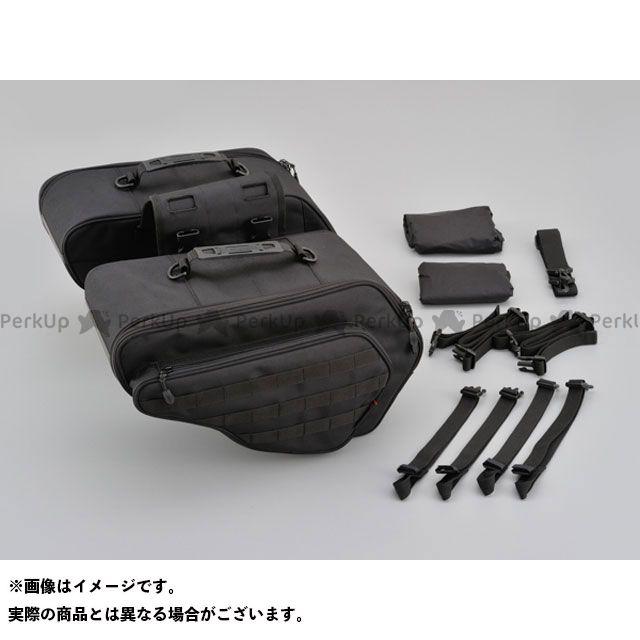 HenlyBegins ツーリング用バッグ サイドバッグ DH-725 ヘンリービギンズ